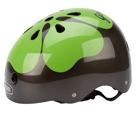 Nutcase Gen3 Street – Cykelhjelm – Got Luck