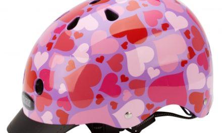 Nutcase Little Nutty Gen3 – Lotsa love – Str. XS 48-52 cm