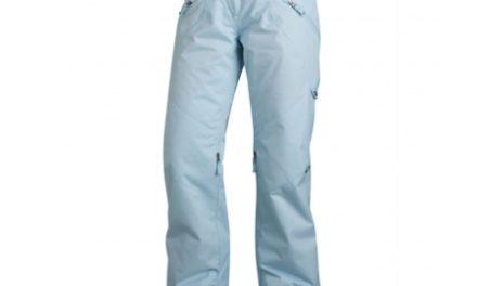 Oakley Resilient – Skibukser – Blå – Str. L