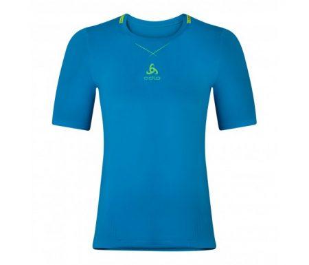 Odlo Ceramicool – Basis t-shirt – Blå