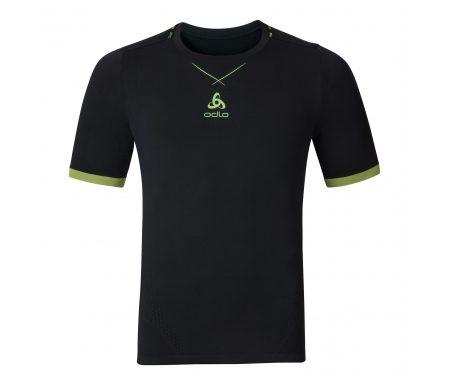 Odlo Ceramicool – Basis t-shirt – Sort