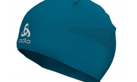 Odlo – Move light – Løbehue – Blå – One size