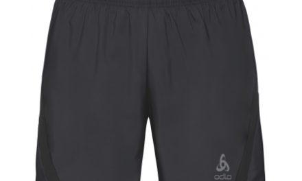 Odlo – Sliq shorts – Træningsshorts – Herre – Sort