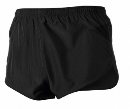 Odlo – Split shorts active run – Løbeshorts – Herre – Sort