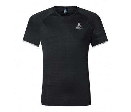 Odlo Yocto – Løbe t-shirt – Sort