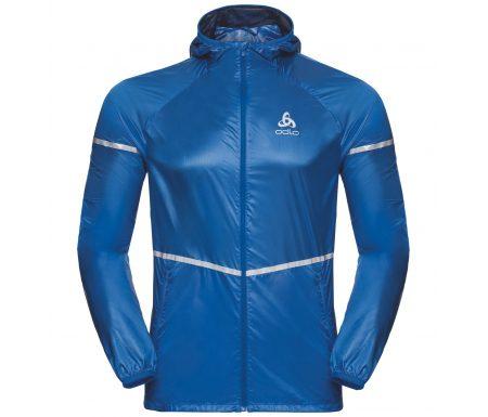 Odlo – Zeroweight jacket – Løbejakke – Herre – Blå
