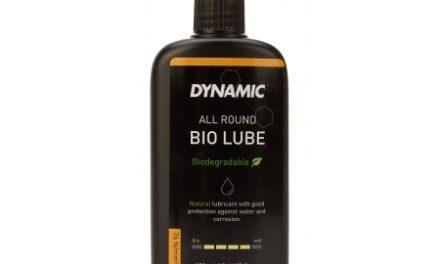 Olie Dynamic biologisk nedbrydeligt 100 ml