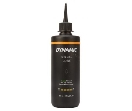 Olie Dynamic F-015 All round 250 ml