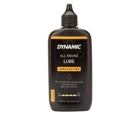 Olie Dynamic F-040 syntetisk100 ml
