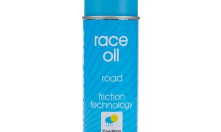 Olie Spray Morgan Blue Race 400 ml.
