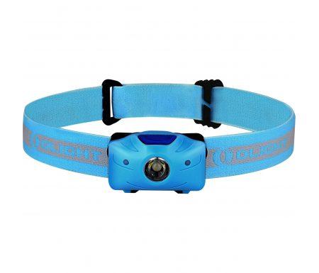 Olight H05 Active – Pandelampe – Blå