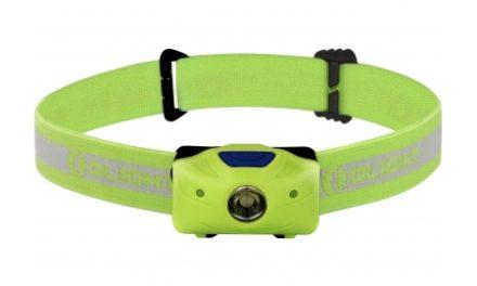 Olight H05 Active – Pandelampe – Grøn
