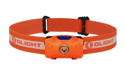 Olight H05 Active – Pandelampe – Orange