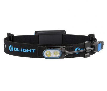 Olight HS2 Headlamp – Pandelampe – Genopladelig – Sort