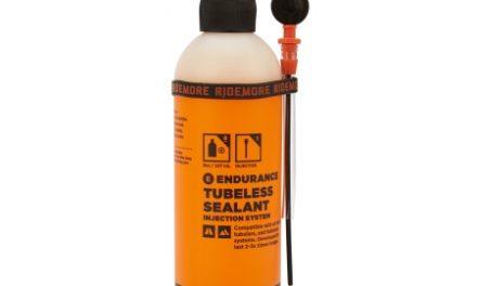 Orange Seal Endurance – Tubeless væske – 237 ml. – Inkl. påfyldningssystem