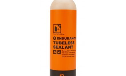 Orange Seal Endurance – Tubeless væske – 473 ml. – Refill