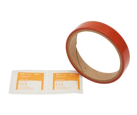 Orange Seal Fælgtape – 18 mm x 11 meter – Til tubeless
