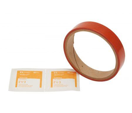 Orange Seal Fælgtape – 18 mm x 11 meter – Til tubeless