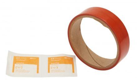 Orange Seal Fælgtape – 24 mm x 11 meter – Til tubeless