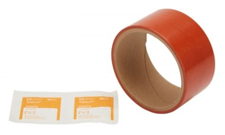 Orange Seal Fælgtape – 45 mm x 11 meter – Til tubeless