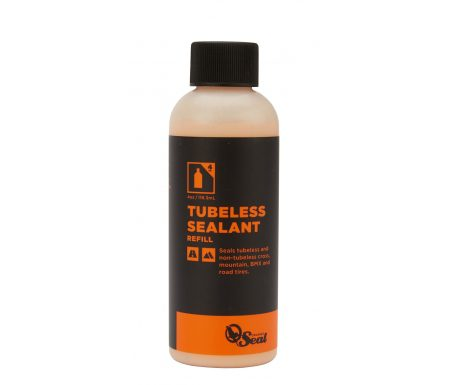 Orange Seal Regular – Tubeless væske – 118 ml. – Refill