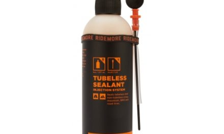 Orange Seal Regular – Tubeless væske – 237 ml. – Inkl. påfyldningssystem