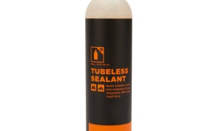 Orange Seal Regular – Tubeless væske – 473 ml. – Refill