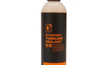 Orange Seal Subzero – Tubeless væske til vinterbrug – 237 ml. – Refill