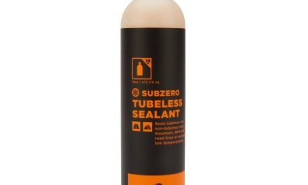 Orange Seal Subzero – Tubeless væske til vinterbrug – 473 ml. – Refill