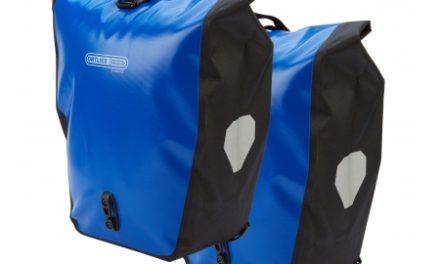 Ortlieb – Back-Roller Classic – Blå/Sort 2 x 20 liter