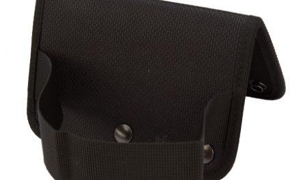 Ortlieb bøjlelåsholder til messenger bag