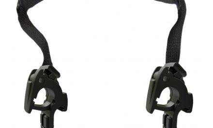 Ortlieb QL2.1 kroge med håndtag ekstra bred ø20 mm