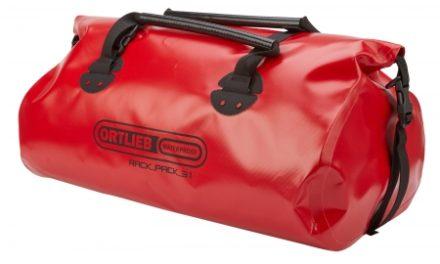 Ortlieb – Rack-Pack – Rød 31 liter