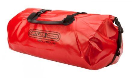 Ortlieb – Rack-Pack – Rød 49 liter