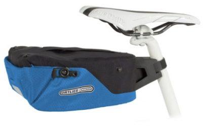 Ortlieb – Seatpost-bag – Blå 4 liter