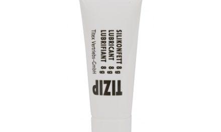 Ortlieb smøremiddel til vandtætte lynlåse