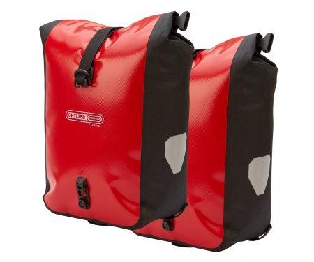 Ortlieb – Sport-Roller Classic – Rød 2 x 12,5 liter