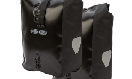 Ortlieb – Sport Roller Classic – Sort 25 liter