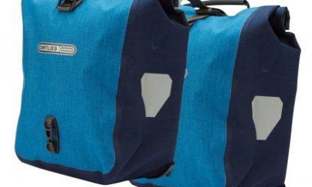 Ortlieb – Sport-Roller plus – Blå 2 x 12,5 liter