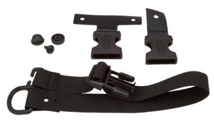 Ortlieb Stealth lukning til Back- og front-roller tasker