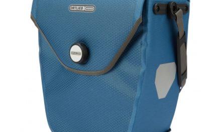 Ortlieb – Velo-Shopper – Blå 20 liter