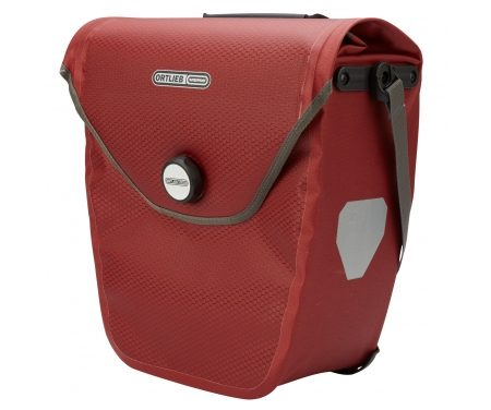 Ortlieb – Velo-Shopper – Rød 20 liter