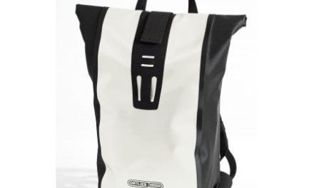 Ortlieb – Velocity – Hvid/Sort 24 liter