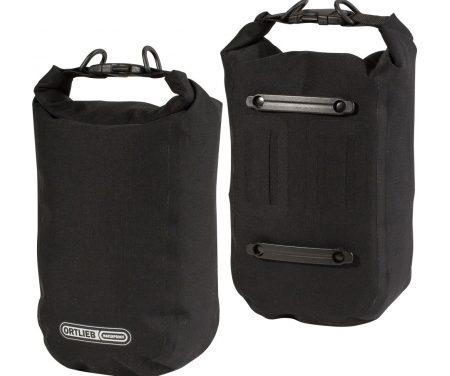 Ortlieb yderlomme – 1 x 3,2L eftermonteres på Ortlieb tasker – Sort