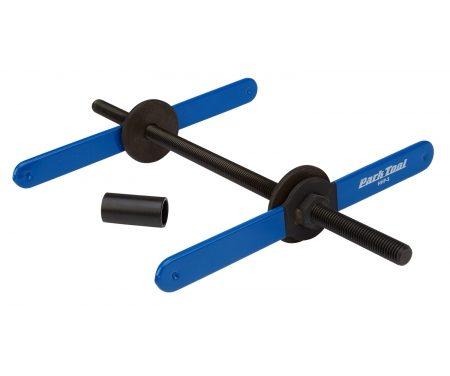 Park Tool HHP-3 – Presseværktøj til styrfitting og pressfit krankboks