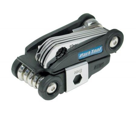Park Tool – Multitool Resque – MTB-7 med 21 funktioner