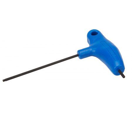 Park Tool PH-3 – 3 mm unbrakonøgle og kugleunbrako – Med håndtag