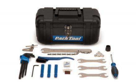 """Park Tool SK-2 – Værktøjssæt """"Starter-kit"""" – 20 dele"""