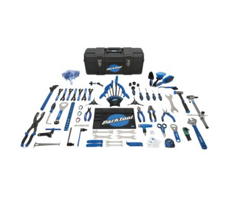 Park Tool – Værktøjssæt PK-3 – Proffesionel kit