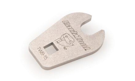ParkTool – Pedalnøgle 15mm til momentnøgler – TWB-15